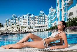 Отдых от Датур в лучшем отеле Алании - Rubi Platinum Spa Resort & Suites 5*, Турция