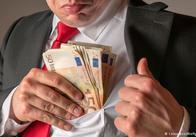 Житомирський бізнес оцінив рівень корупції в органах влади