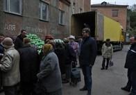 """У Житомирі кандидат від """"Батьківщини"""" Вербовський організував соціальний ярмарок"""