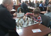 У Житомирі більше 80 шахістів позмагалися за кубок Солідарності