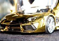 За розкішні автівки житомиряни вже сплатили 2,2 млн. грн.