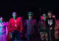 Всеукраїнський тур «УКРАЇНСЬКОГО ОБ'ЄДНАННЯ ПАТРІОТІВ – УКРОП» досягнув Житомира