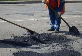 САД витратить 30 млн. грн. на ямковий ремонт доріг Житомирської області