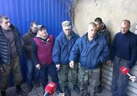 Із 9 звільнених вчора бійців - троє з Житомирщини