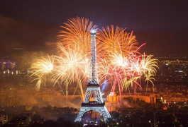 """Встретить Новый год в Париже - такой подарок туристическая компания """"Датур"""" предлагает житомирянам"""