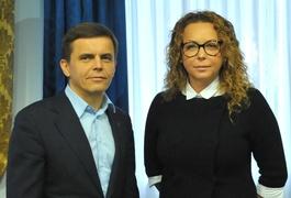 Об'єднання Самопоміч у Житомирі підтримує на виборах міського голови Сергія Сухомлина