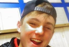 Житомирська поліція розукує 13-річного підлітка, який пропав три дні тому