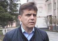 """За даними екзит-полу """"SOCIS"""" Сухомлин перемагає"""
