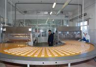 Через блокування роботи Житомирської кондитерської фабрики міський бюджет недоотримає 30 мільйонів гривень податків