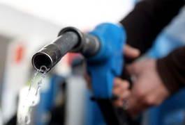 У листопаді житомирські АЗС продали на 10% менше бензину, ніж у тому році