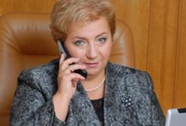 Новини Житомира на Репортері: Ірина Синявська штурмуватиме крісло житомирського міського голови від ХДС