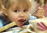 Дві житомирські фірми розіграли між собою постачання продуктів до дитячих садків