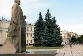 Міська рада на п'ять років заборонила перейменовувати вулиці Житомира