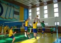 Серед команд силовиків Житомирщини найкращими спортсменами визнали працівників УМВС України в Житомирській області