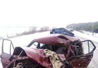 На Житомирщині в аварії загинув чоловік