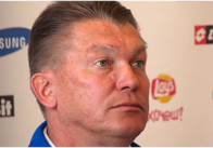 Бывший тренер украинской сборной по футболу Олег Блохин недоволен работой нынешнего наставника киевского «Динамо» Валерия Газзаева.