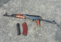 Мешканцю Житомирщині дали 4 роки за постачання зброї із зони АТО