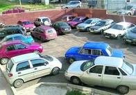 8 порад щодо паркування житомирським водіям