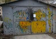 Інспекція з благоустрою розпочала інвентаризацію гаражів Житомира. Фото