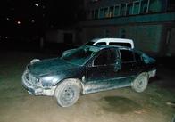 У Житомирі поліціянти взяли на гарячому злодія під час отримання ним викупу за викрадену автівку