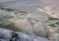 Зустрічаємо весняну воду: Житомир в очікуванні відлиги
