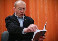 Сьогодні у Житомирі письменник Ірванець презентує нову збірку