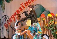 """Житомирская команда """"Непоседы"""" достойно отметилась на Всеукраинском Фестивале Дружин юных пожарных"""