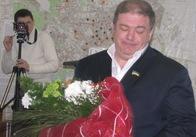 Дебой привітав Заславського з призначенням на посаду голови Києво-Святошинської РДА у Києві