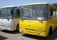Погодження вартості проїзду пасажирів автомобільним транспортом по місту Житомиру