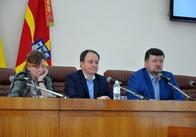 З громадської ради при ОДА виключили представників через систематичну відсутність