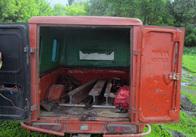 На Житомирщині поліція затримала молодика, який демонтував залізничну колію