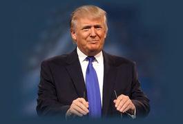 Дональд Трамп 45-й президент Америки?