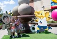 На Свято морозива від ТМ «Рудь» у Житомирі завітало близько 5 тисяч гостей