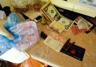На Житомирщині СБУ затримала поліцейського за «кришування» незаконних порубок та переробки лісу