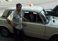 После техосмотра Бродский возьмется за такси