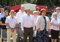Анжеліка Лабунська відвідала свято 260-ї річниці коронації Ікони Матері Божої Бердичівської