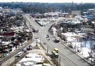 Житомирські ДАІшники просять водіїв не паркувати автомобілі перед перехрестями