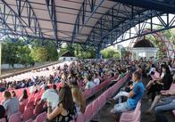 Молодь за мир і процвітання Житомира 2016