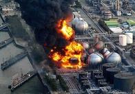 "На японській АЕС ""Фукусіма-1"" стався вибух"