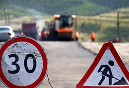 Улюбленець житомирських дорожників отримає ще 19 мільйонів на аварійні роботи на дорогах державного значення