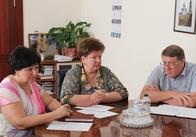 Анжеліка Лабунська: Потрібно оформити права власності на землі лісгоспів за територіальними громадами Житомирщини