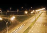 Обслуговування зовнішнього освітлення на 2-х дорогах Житомирщині обійдеться бюджету в 11 мільйонів