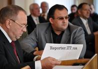 Машинобудівники Житомирщини відзначають професійне свято. Економічні новини Житомира.