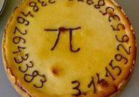 Під знаком «Пі»: готуємо пі-ріг для Альберта Ейнштейна