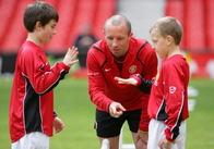 Футбол, изучение английского, летние каникулы: оправьте своего ребёнка в английский летний футбольный лагерь