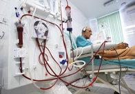 Для житомирських медиків у вінничанки знову докуплять за 8 мільйонів обладнання для гемодіалізу