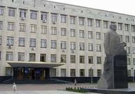 Поліція готується до позачергової сесії обласної ради