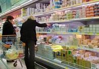 Де в Україні найдешевші продукти