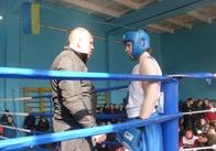 Житомирский бокс: когда соревноваться приходиться не только с соперником в ринге