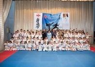 На Житомирщині провели чемпіонат з кіокушинкай карате присвячений пам'яті воїнів АТО
